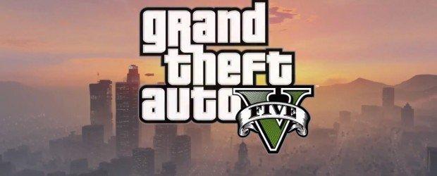 Concours : Gagnez GTA 5 sur PS3 ou Xbox 360