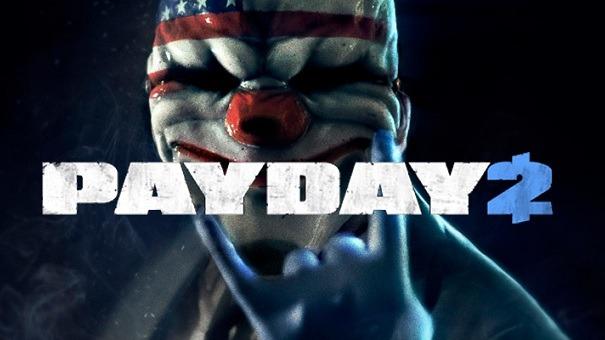 Payday 2 sort aujourd'hui sur Steam
