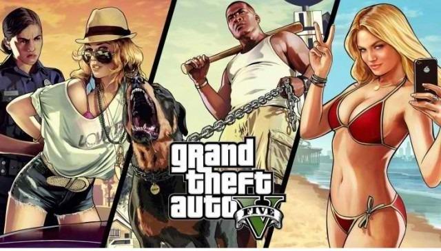 GTA 5 : la B.O en écoute sur Spotify et Rdio