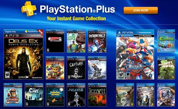 Playstation Plus : Une collection de jeux instantanée – [Vidéo sponsorisée]