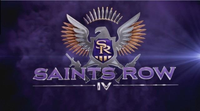 Saints Row IV disponible aujourd'hui !