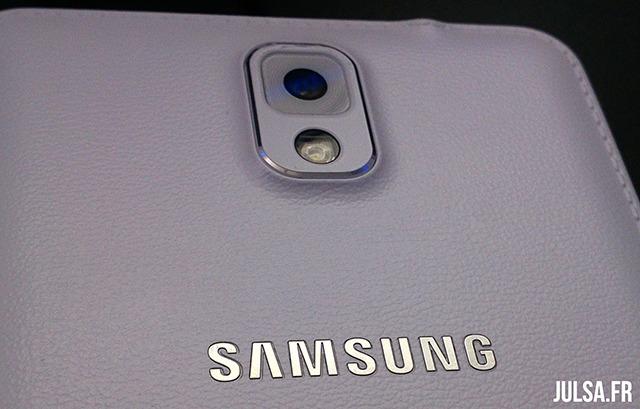 Compte Rendu : Soirée Samsung pour le Galaxy Note 3 et la Galaxy Gear