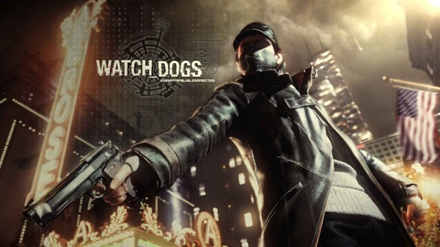 Watch Dogs : 15 minutes de gameplay