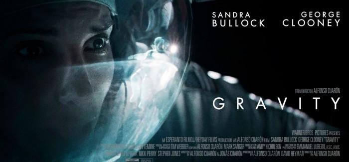 [Cinéma] Avis / Critique: Gravity