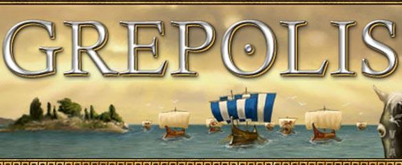 Grepolis – un jeu en ligne antique passionnant