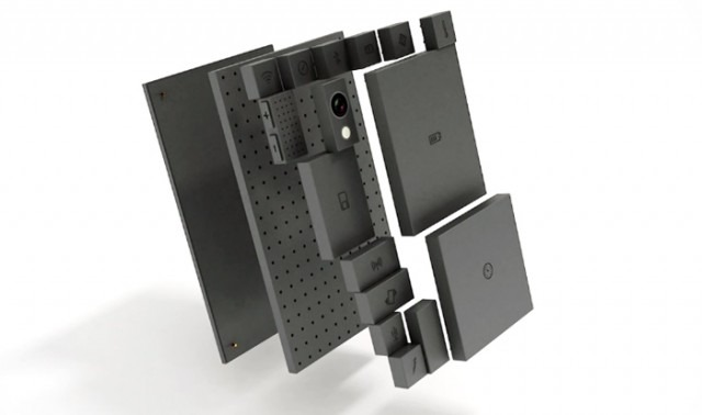 Phonebloks, le smartphone qui casse les standards !