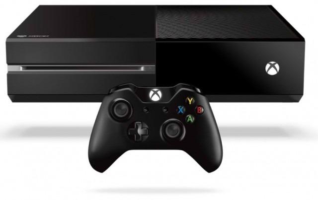 Xbox One : La date de sortie enfin dévoilée