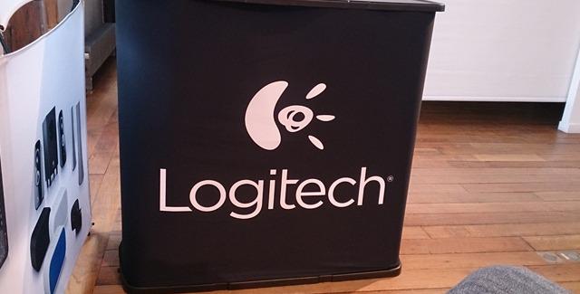 Compte Rendu : Événement Logitech