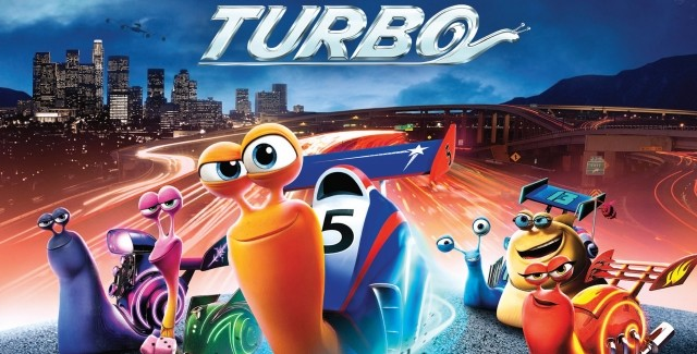 [Cinéma] Avis / Critique: Turbo