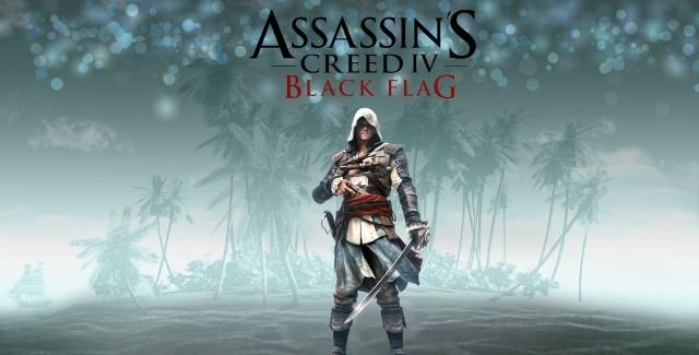 Concours : Gagnez Assassin's Creed 4 Black Flag avec RueDuCommerce