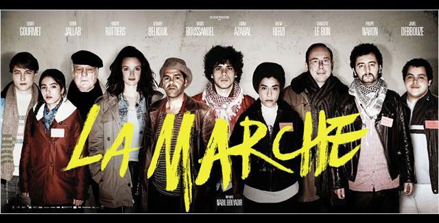 [Cinéma] Avis / Critique: La Marche