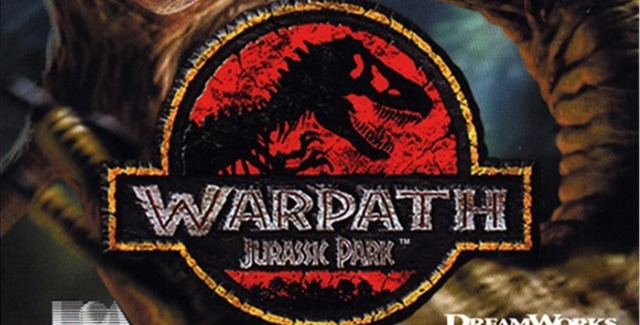 Rétro Test : Warpath : Jurassic Park sur PS One