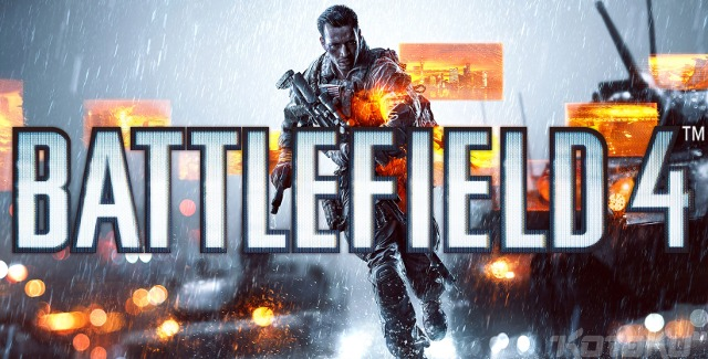 Battlefield 4 : Mon avis sur le multijoueur (PC)