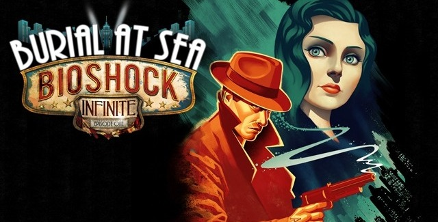 Test : Bioshock Infinite : Tombeau Sous-Marin – 1ere partie (DLC)