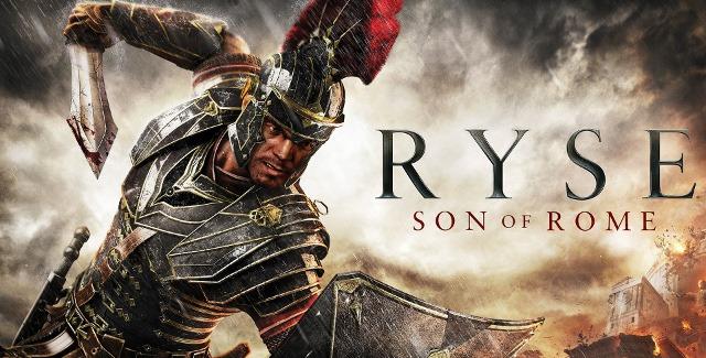 Ryse : Son of Rome s'offre du contenu