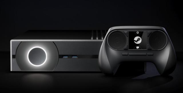 Steam Machine : Une vidéo d'unboxing, aperçu de l'OS et de la manette
