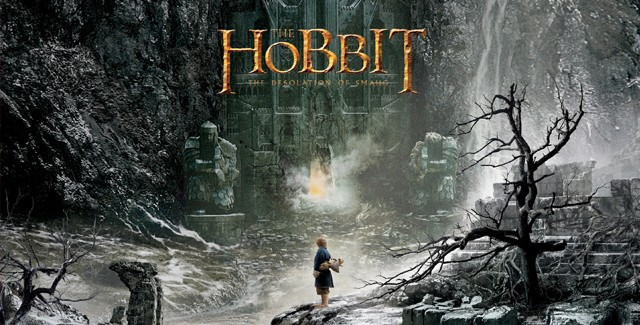 [Cinéma] Avis / Critique: Le Hobbit : La Désolation de Smaug