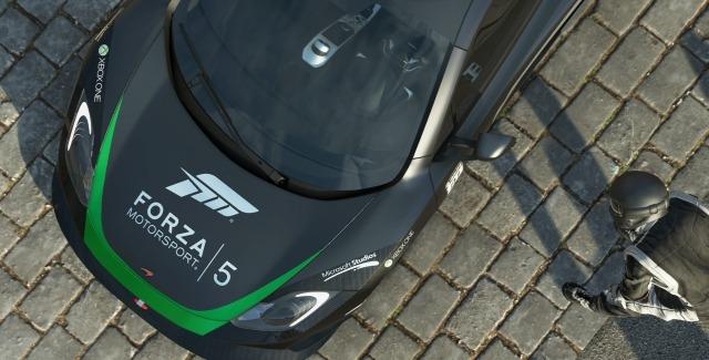 Forza 5 : Un nouveau mode de jeu et une économie revue [Vidéo Sponsorisée]