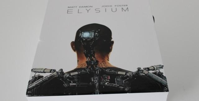 Arrivage : Kit Press Elysium