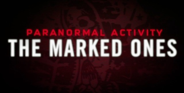 [Cinéma] Avis / Critique: Paranormal Activity : The Marked Ones