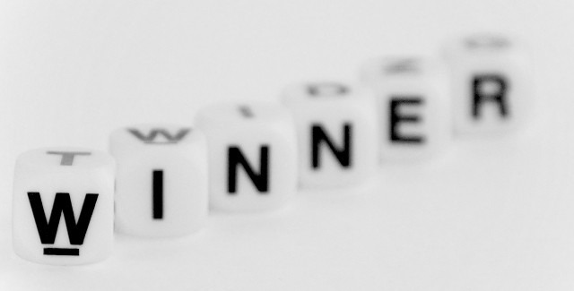 And the winner : Concours Gagnez le jeu vidéo de votre choix