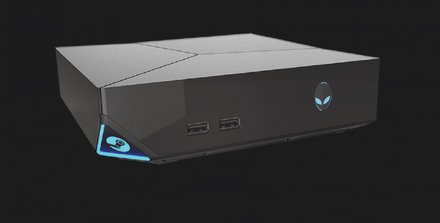 CES 2014 : Valve dévoile ses Steam Box / Steam Machine