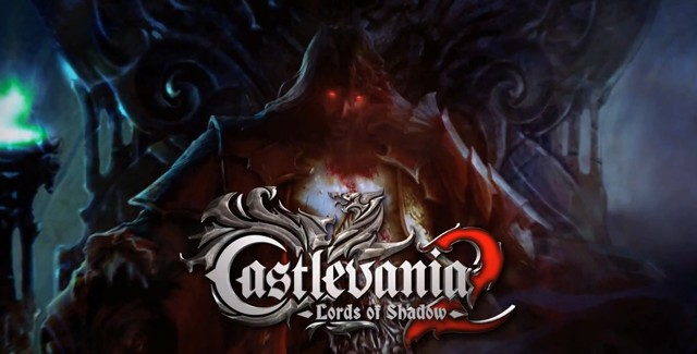 Preview : Castlevania : Lords of Shadow 2