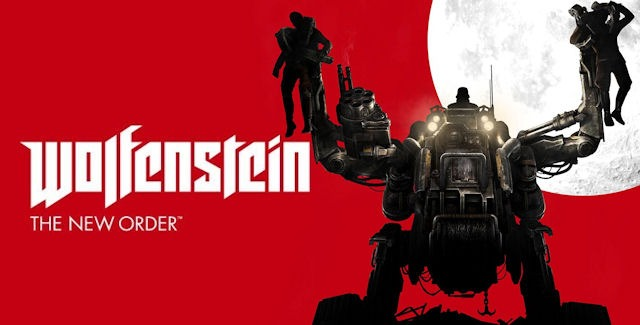 Wolfenstein: The New Order : Date de sortie et nouvelle vidéo