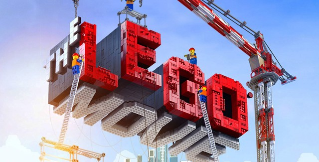 [Cinéma] Avis / Critique : The Lego Movie