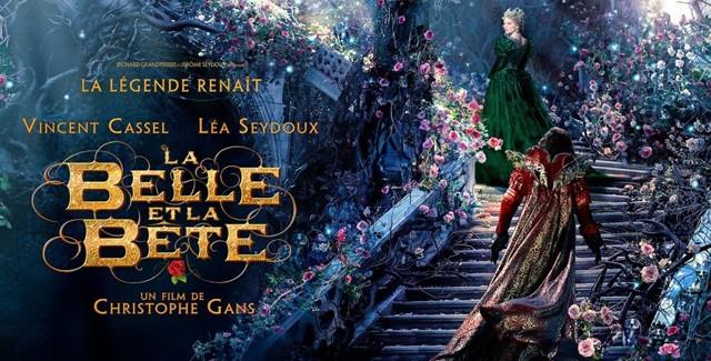 [Cinéma] Avis / Critique : La Belle et la Bête