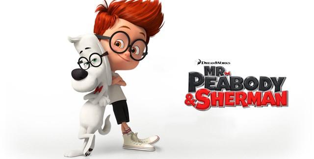 [Cinéma] Avis / Critique : M. Peabody et Sherman : Les voyages dans le temps