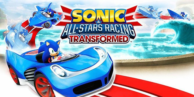 Test : Sonic All Stars Racing Transformed (iOS / Android)