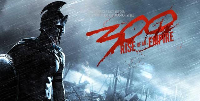 [Cinéma] Avis / Critique : 300 : La Naissance d'un Empire