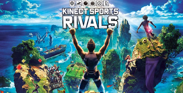 Compte Rendu : Event Kinect Sports Rivals