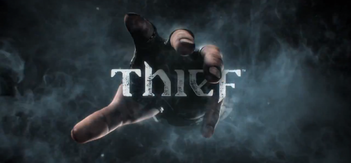 Test: Thief (PC)