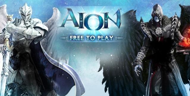 AION Free-to-Play : la mise à jour 4.5 introduit l'Éthertech
