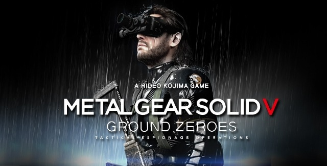 Test: Metal Gear Solid V Ground Zeroes (PS4 – Xbox One)