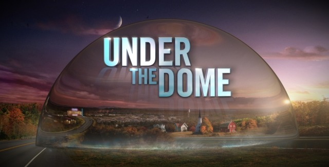 [Série] Avis: Under the Dome saison 1 en Blu Ray