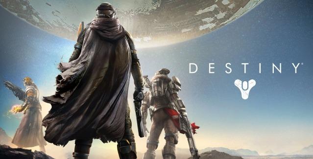 Destiny: nouveau trailer, nouvelles infos et aperçu des bonus de précommande