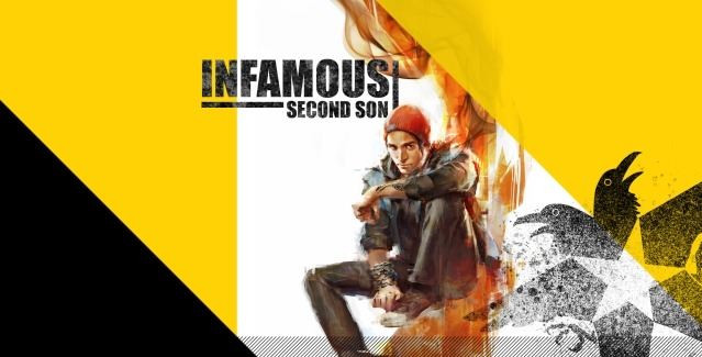 Test: inFAMOUS : Second Son