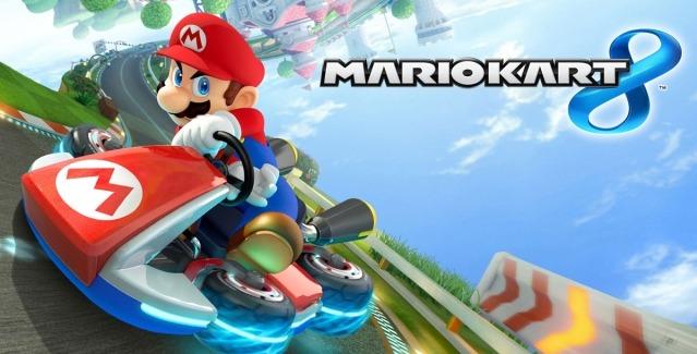 Compte Rendu : Soirée de lancement Mario Kart 8