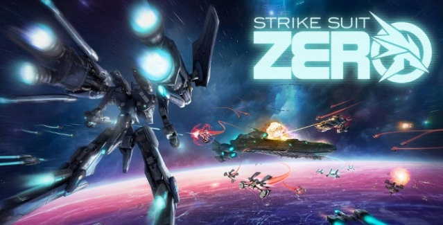 Test: Strike Suit Zero Director's Cut (PC)