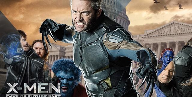 [Cinéma] Avis / Critique : X-men : Days of Futur Past