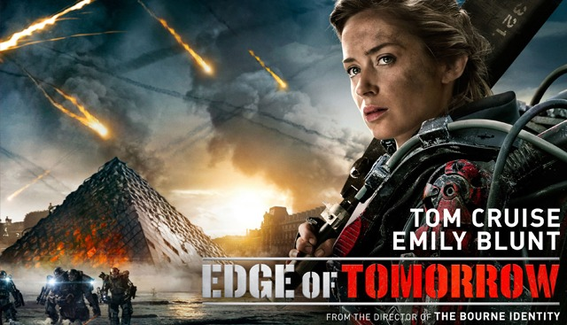 [Cinéma] Avis / Critique : Edge of Tomorrow