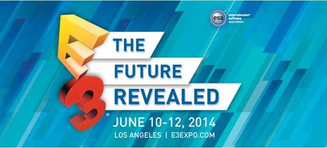 E3 2014: Toutes les vidéos des jeux annoncés