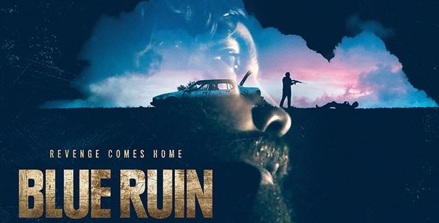 [Cinéma] Avis / Critique : Blue Ruin