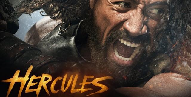 [Cinéma] Avis / Critique : Hercule