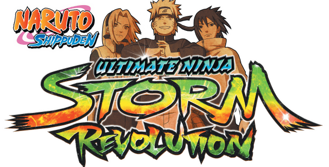 Test : Naruto Shippuden : Ultimate Ninja Storm Revolution