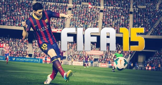 Compte Rendu : Soirée de lancement FIFA 15