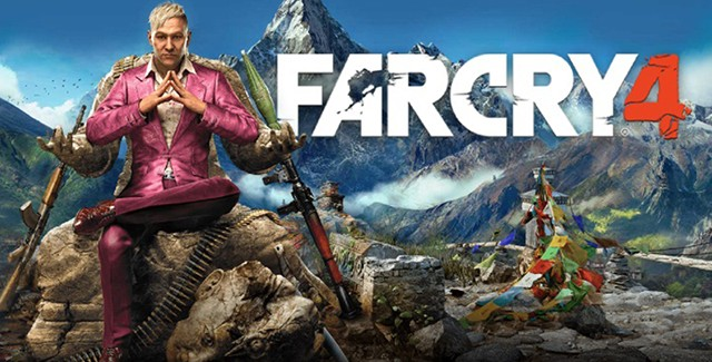 Preview: Far Cry 4